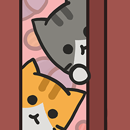 Hidden Kitty Icon